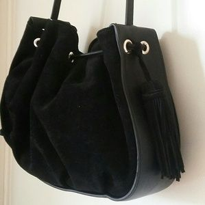 Zara Crossbody Bag.